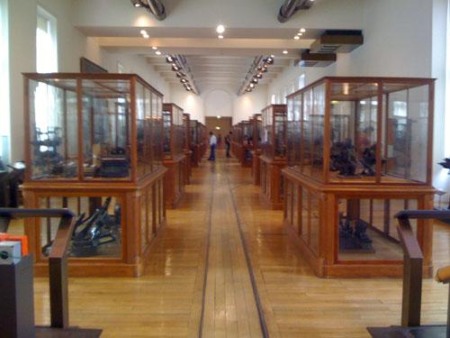 Musée Arts et Métiers - Paris