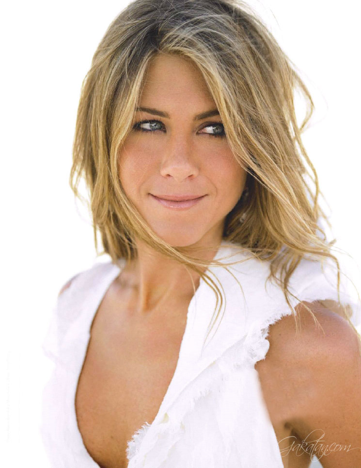 Jennifer Aniston   Elle Fr 3269