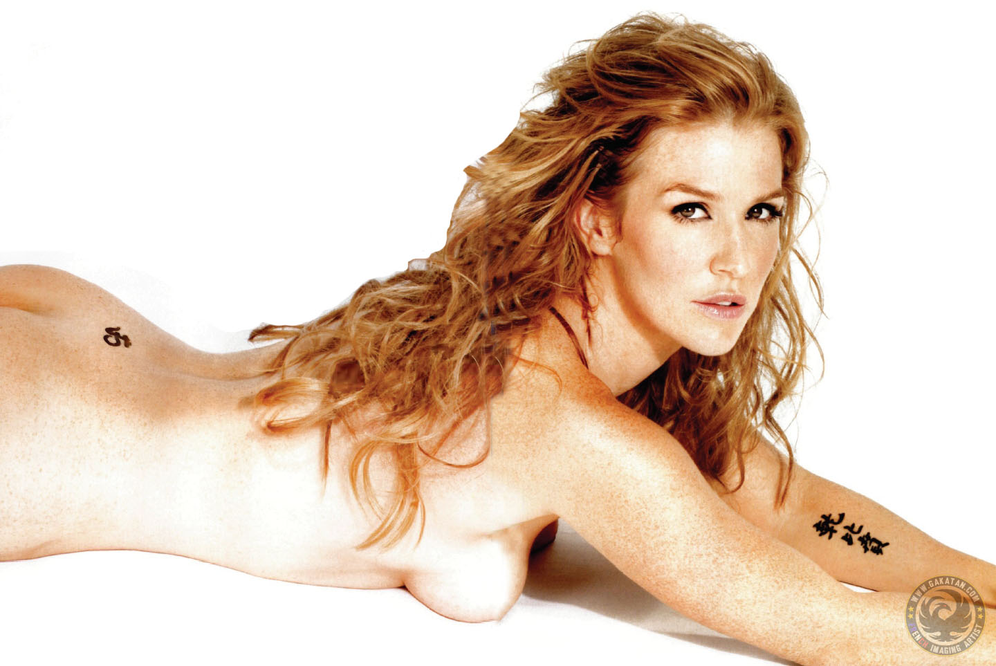 Remarkable, very Poppy montgomery nude topless opinion