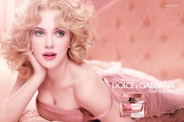 Scarlett-Johansson-pub-dolce-gabana