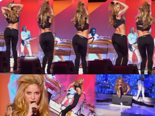 Shakira-Grand-Journal-30.09.09