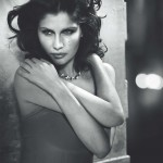 Laetitia Casta   Madame Figaro 1325 (photos)