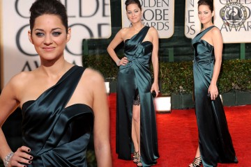 Marion-Cotillard-67th-Golden-Globe-Awards
