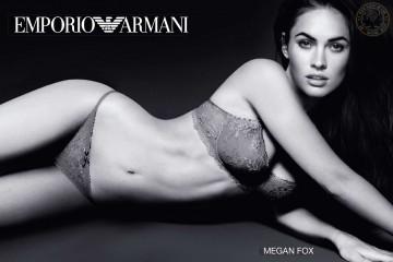 Megan-Fox-Emporio-Armani