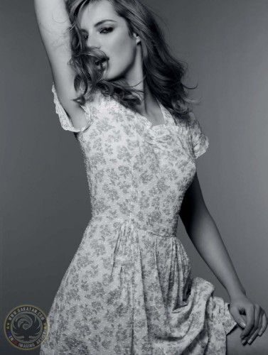 Louise Bourgoin   lExpress 3066 (photos)
