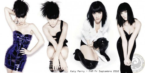 Katy Perry   FHM Fr Septembre 2010 (photos)