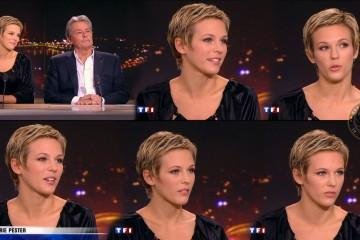 Lorie-Pester-JT-20h-TF1-101010