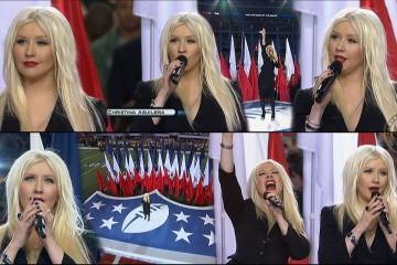 Christina-Aguilera-hymne-USA-SUperbowl-2011