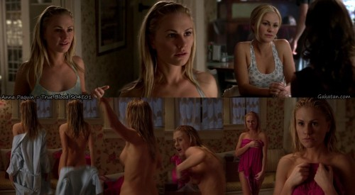 Anna Paquin nue   True Blood S04E01 (photos)