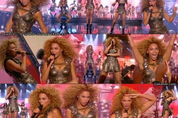 Beyonce-live-Grand-Journal-280611