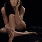 Monica Bellucci nue   Elle France 3415 (photos)