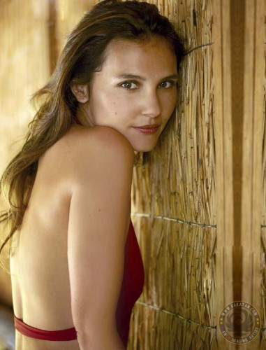 Virginie Ledoyen   BE Fr 64 (photos)