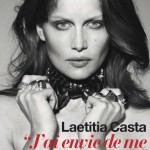Laetitia Casta dans Be 79 (photos)