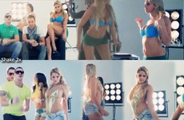 Caroline-Boutier- -Shake3x-Rene-Rodrigezz-vs-DJ-Antoine-ft-MC-Yankoo-clip-video