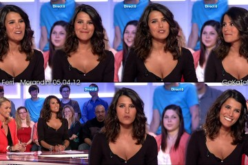 Karine-Ferri-Morandini-Direct8-050412