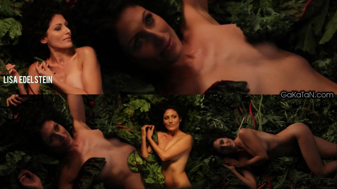 Эдельштейн лизы эротическая фотосессия