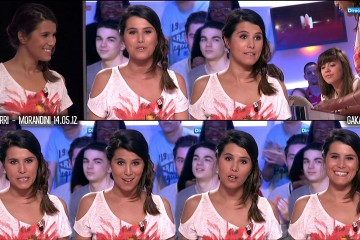 Karine-Ferri-Morandini-Direct8-140512