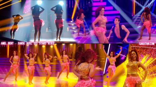 La samba d Amel Bent   Danse avec les stars 10.11.12 (video)