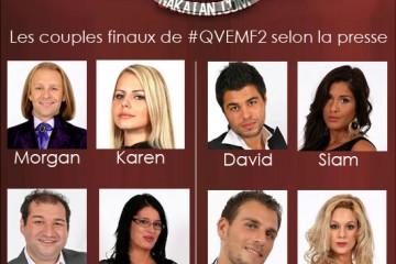 Morgan-Karen-david-Siam-Fred-Sandrine-Alexandre-Elodie-julien-Marie-couple-qui-veut-epouser-mon-fils