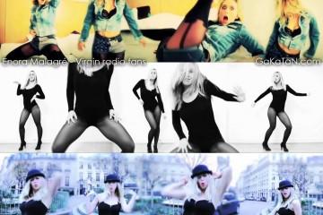 Enora-Malagre-sexy-clip-Virgin-radio-fans