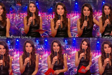 Karine-Ferri-The-Voice-130413