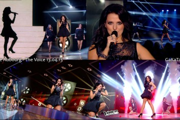 Ludivine-Aubourg-The-Voice-130413