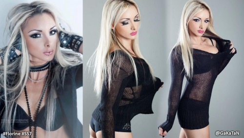 Le passé sexy de Florine Secret Story 7 (photos)