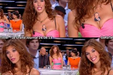 Doria-Tillier-sexy-meteo-grand-journal-260813
