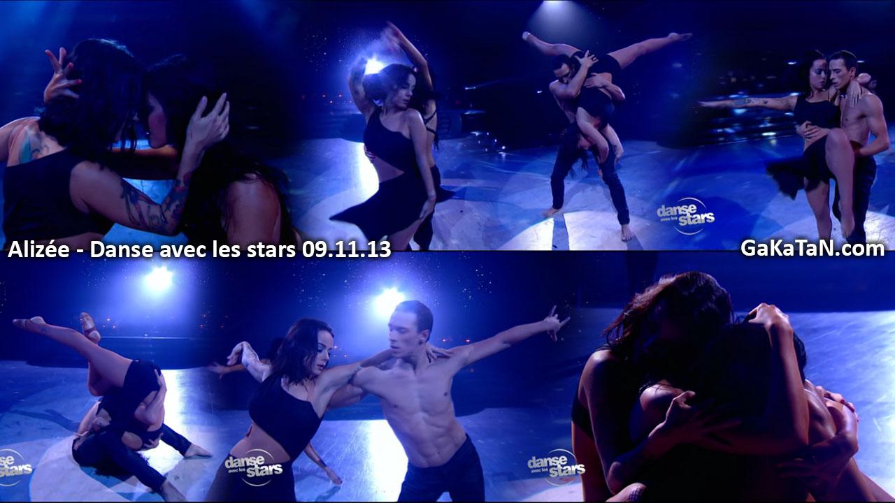 Alizee amp candice pascal danse 7