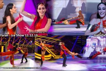 Kenza-Farah-Ice-Show-111213