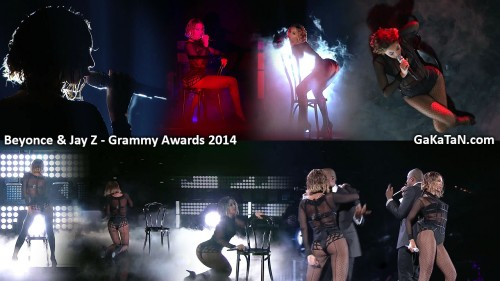 Beyonce-Drunk-in-love-Grammy-Awards-2014