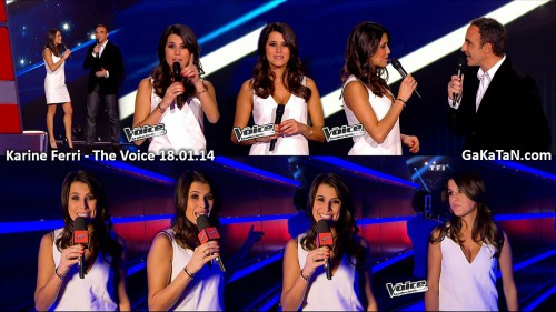 Karine-Ferri-The-Voice-180114