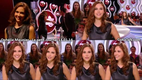 Ophelie-Meunier-Le-Petit-Journal-130114