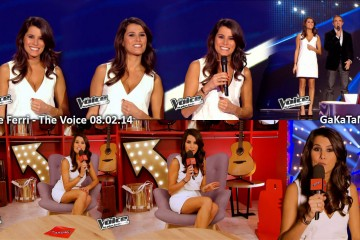 Karine-Ferri-The-Voice-080214