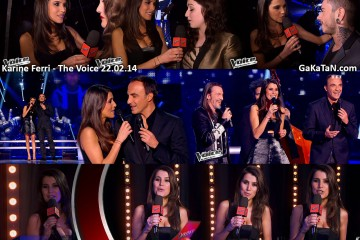 Karine-Ferri-The-Voice-220214