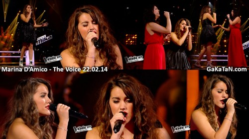 Marina-Damico-Claudia-La-Mamma-The-Voice-220214