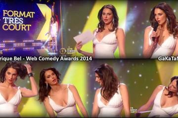 Frederique-Bel-sexy-Web-Comedy-Awards-2014