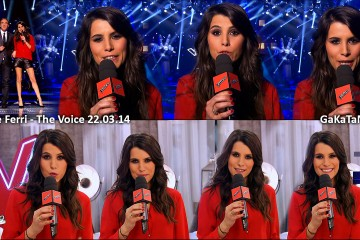 Karine-Ferri-The-Voice-220314