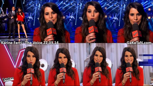 Karine-Ferri-The-Voice-220314