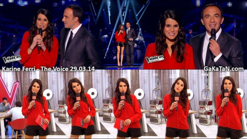 Karine-Ferri-The-Voice-290314