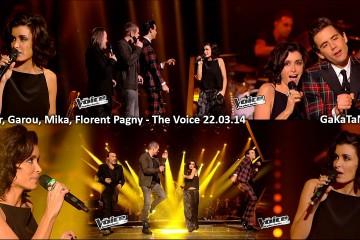 jenifer-mika-garou-florent-pagny-vielles-canailles-The-Voice-220314