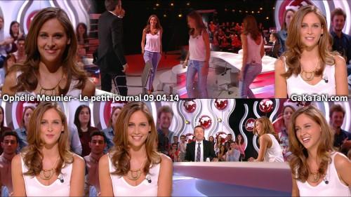 Ophelie-Meunier-le-petit-journal-090414