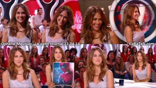 Ophelie-Meunier-le-petit-journal-220414