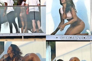 Rihanna-nue-shooting-photo-magazine