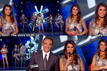 Karine-Ferri-The-Voice-030514