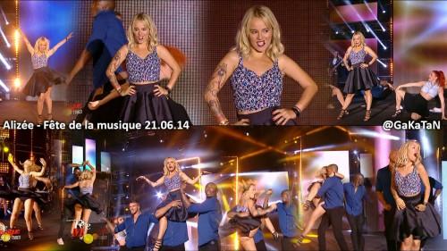 Alizee-Blonde-Fete-de-la-musique-2014