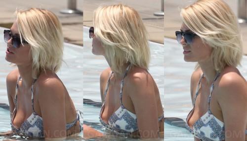 Caroline-Receveur-nue-topless-Miami