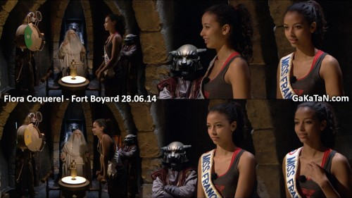 Flora-Coquerel-Fort-Boyard-280614-03