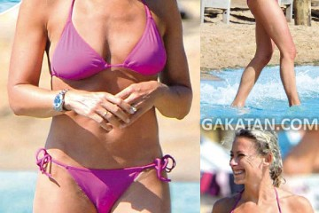 Anne-Sophie-Lapix-sexy-bikini-Closer