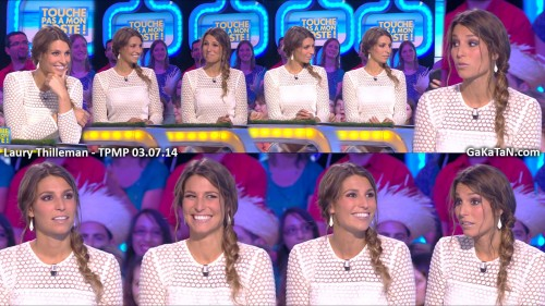 Laury-Thilleman-sexy-oops-TPMP-Touche-pas-a-mon-poste-030714